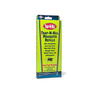 BioCare Mosquito Trap N Kill Refills (pack of 3)