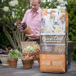 Good Dirt® Potting Mix