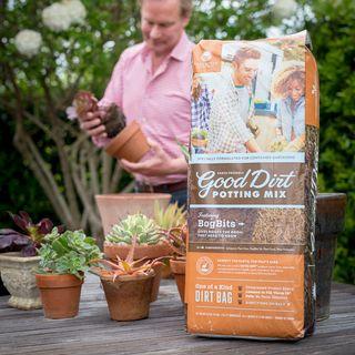 Good Dirt® Potting Mix