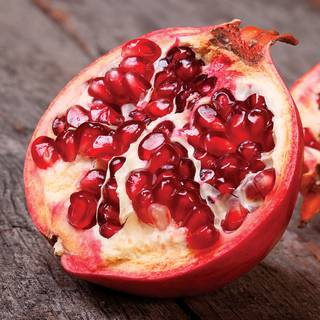 Wonderful Pomegranate Plant
