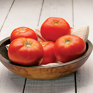 Dixie Red Hybrid Tomato Seeds