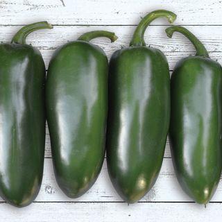 Emerald Fire Hybrid Pepper Seeds