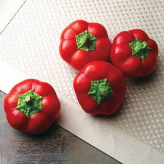 Right on Red Hybrid Hungarian Wax Pepper Seeds