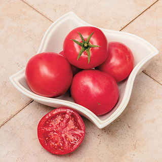 Pink-a-licious Hybrid Tomato Seeds