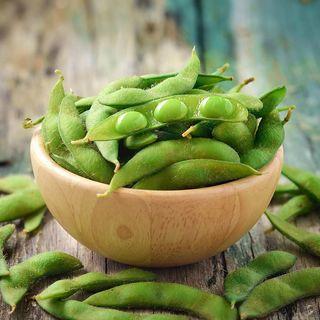 Soybean Chiba Green Organic