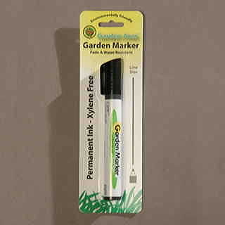Parks Waterproof Marker