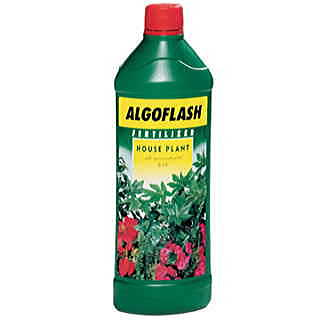 Algoflash Houseplant Fertilizer