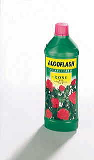 Algoflash Rose Fertilizer