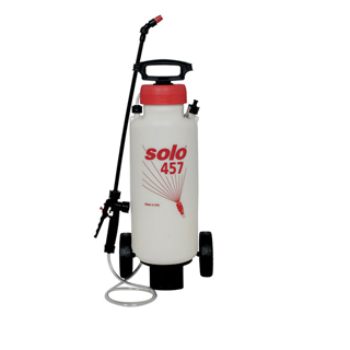 Wheeled Sprayer