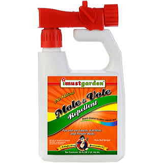 Mole and Vole Repellent (32 oz.)