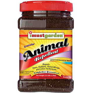 Animal Repellent (2.5-lb. container)