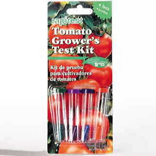 Tomato Growers Test Kit