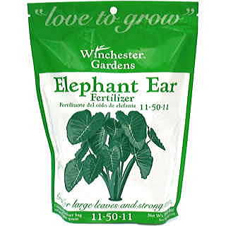 Elephant Ear Plant Food (1-lb. bag)