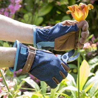 Denim Glove