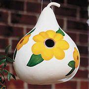 Birdhouse Gourd Seeds image