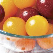 Orange Paruche Hybrid Tomato Seeds