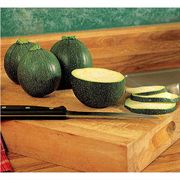 Eight Ball Hybrid Squash Seeds image