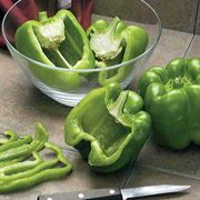 Linebacker Hybrid Pepper Seeds image