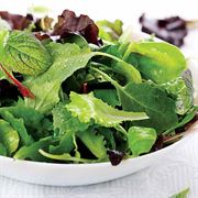 Salad Bowl Mix Organic Greens Seeds image