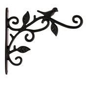 Restorers Iron Bird Plant Hanger - Pair Thumb
