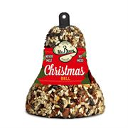 Christmas Fruit & Nut Bell image
