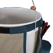 Fiskars® Garden Bucket Caddy Alternate Image 2