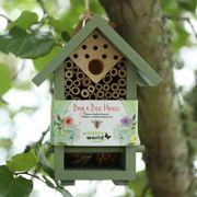 Bug and Bee House image