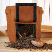 Large Felt Grow Bag image