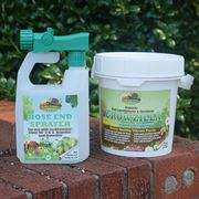 Growzilla™ Soil Conditioner image