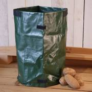 Grow Bags with Flap and Handles Collapsible - 10 Gallons Alternate Image 1
