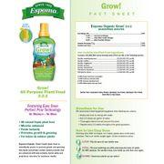 Espoma Organic® Indoor Liquid Plant Fertilizer Alternate Image 1