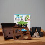 Jiffy® Hydro Starter Kit for Seedlings Alternate Image 1