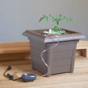 Jiffy Hydro Growing System image