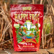 FoxFarm Happy Frog® Tomato & Vegetable Fertilizer Thumb