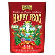 FoxFarm Happy Frog® Tomato & Vegetable Fertilizer image