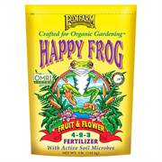 FoxFarm Happy Frog® Fruit & Flower image