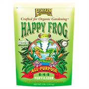 FoxFarm Happy Frog® All Purpose Fertilizer Thumb