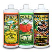 FoxFarm Liquid Fertilizer Trio image