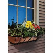 Copper Chalice Window Box