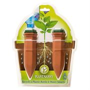 Recycle-a-Wine-Bottle Watering Stake (pack of 2)