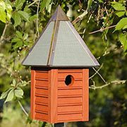 Gatehouse Wren Bird House