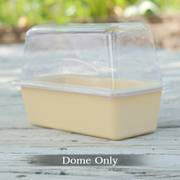 Humidity Domes for Small Perma-Nest Trays - Set of 4