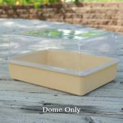 Set of 3 Humidity Domes