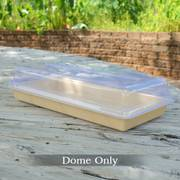 Set of 2 Humidity Domes