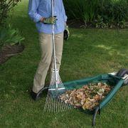 WheelEasy™ LE Foldable Garden Cart Thumb