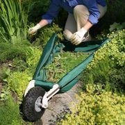 WheelEasy™ LE Foldable Garden Cart Alternate Image 1