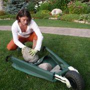 WheelEasy™ LE Foldable Garden Cart Alternate Image 2