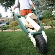 WheelEasy™ LE Foldable Garden Cart Alternate Image 4