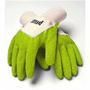 The Original Mud Gloves Lime (Medium)