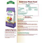 Espoma Organic® Bulb-tone® Bulb and Flower Food Alternate Image 1